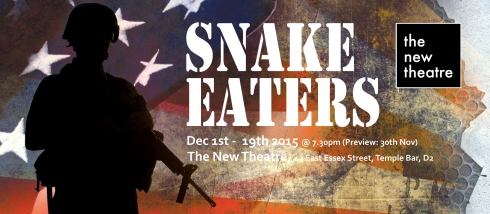 Snake Eaters FB cover