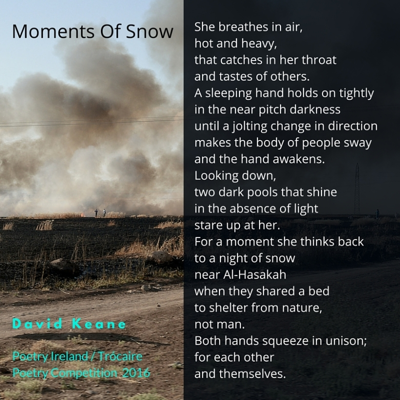 Moments of Snow